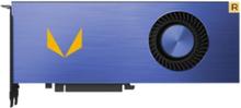 Radeon Vega Frontier Edition Frontier - 16GB HBM2 - Grafikkort