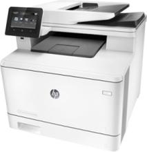 Color LaserJet Pro MFP M377dw Laserprinter Multifunktion - Farve - Laser