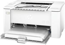 LaserJet Pro M102w Laserprinter - Monokrom - Laser