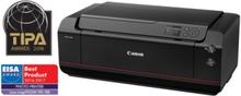 Storformatprinter - imagePROGRAF PRO-1000 - 12 farver