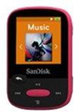 Clip Sport Pink - 8GB