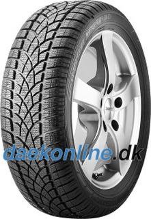 Dunlop SP Winter Sport 3D ROF ( 225/50 R17 98H XL AOE, runflat )