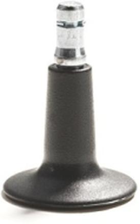 Glidfot, 11 mm tapp
