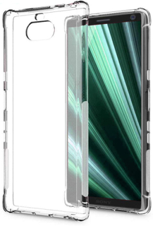 Bofink Airbag Cover for Sony Xperia XA3 - Clear
