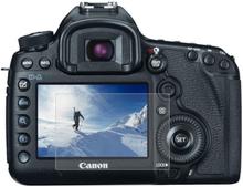 PULUZ PU5501 Canon EOS 5D Mark III 9H herdet glass skjermbeskytter