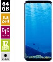 Samsung Galaxy S8 (64GB) - coral-blue