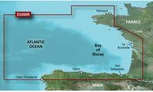 Bay of Biscay Garmin microSD™/SD™ card: HXEU008R