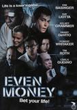 Even money - danny devito m fl (dvd)