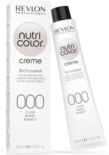 Revlon Nutri Color Creme 000 Clear 100ml