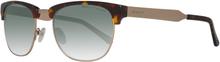 Gant GA7047 52R Solglasögon Polariserad Havanna