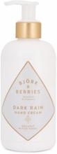 Björk & Berries Dark Rain Hand Cream 250 ml