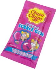 1 stk Chupa Chups Cotton Bubblegum