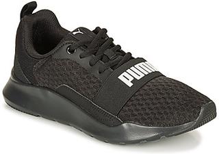 Puma Sneakers PUMA WIRED.BLK Puma