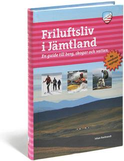 Calazo Friluftsliv i Jämtland 2019 Bøker og DVDer