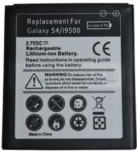 Ersättningsbatteri Samsung galaxy S4