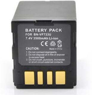 Ersättningsbatteri BN-VF733U