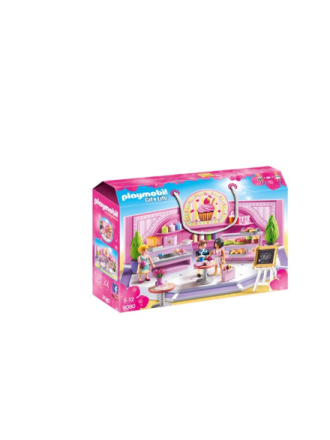 - City Life - Cupcake-butik - Proshop