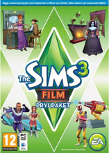 The Sims 3: Movie Stuff - Windows - Virtual Life