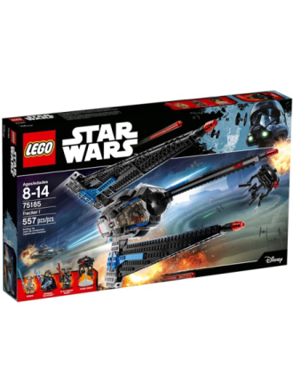 Star Wars 75185 Tracker I - Proshop
