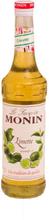 Monin Sirup Lime 70 cl