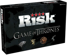 eStore Risk, Game of Thrones - Spanska