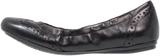 Pier One Ballerinas black