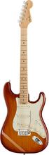 Fender AM Elite Strat MN TBS
