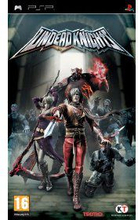 Undead Knights /PSP