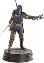 The Witcher 3 Figur Geralt 27cm 2nd Edition Grandmaster Feline