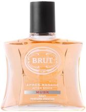 Brut Musk Aftershave 100 ml