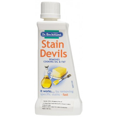 Dr. Beckmann Stain Devils Cooking Oil & Fat 50 ml