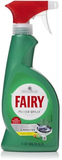 Fairy Power Spray Lemon Fresh Citrus 375 ml