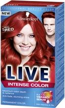 Live Color No. 035