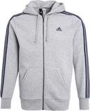 adidas Performance Sweatshirt medium grey heather/