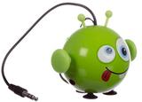 Kitsound mini buddy alien portable högtalare