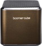 Ultron boomer cube, aktiv minihögtalare med inbygg
