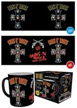 "Guns N""' Roses: Mugg"