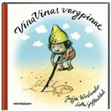 Vina vinas vargpinne. barnbok