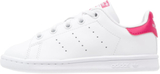 adidas Originals STAN SMITH Sneakers white/bold pi