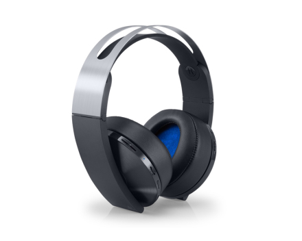 Platinum Wireless Headset (PS4)