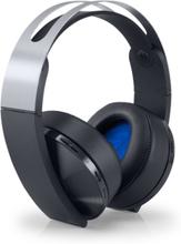 Sony Platinum Trådløst Headset (PS4)
