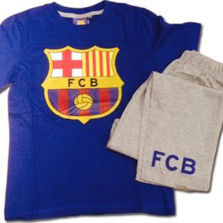 Barcelona pyjamas junior