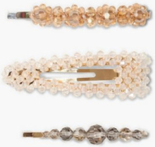 NLY Accessories Glamsquad Hair Pins Håraccessoarer