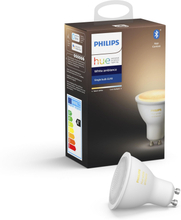 Philips Lampa Hue White Ambiance GU10 1-pack