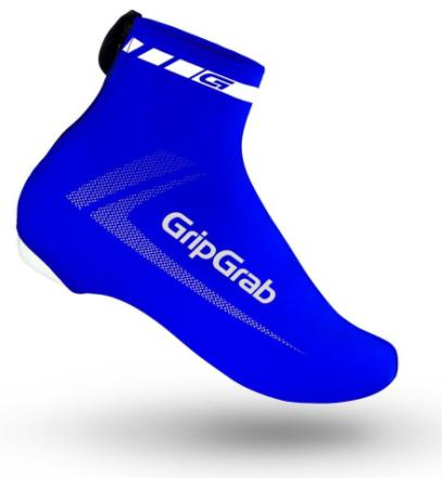 GripGrab RaceAero Skoovertræk, Blå
