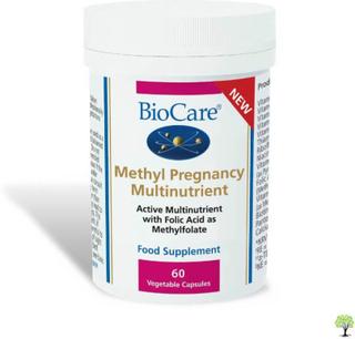 Multivitamin gravid - en komplett kapsel för gravida