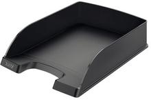 Leitz Brevkorg Leitz Plus standard svart 52272095 Replace: N/ALeitz Brevkorg Leitz Plus standard svart