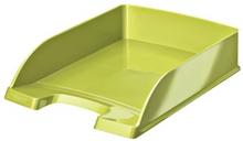 Leitz Brevkorg Leitz Plus WOW grön 52263064 Replace: N/ALeitz Brevkorg Leitz Plus WOW grön