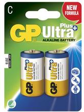 GP BATTERIES GP 14AUP-C2 / C / LR14 ULTRA PLUS 151123 Replace: N/AGP BATTERIES GP 14AUP-C2 / C / LR14 ULTRA PLUS
