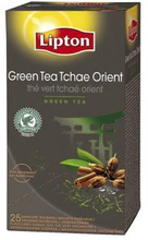 Lipton Te LIPTON påse Green Tchae Orient 25/FP 5900300586974 Replace: N/ALipton Te LIPTON påse Green Tchae Orient 25/FP